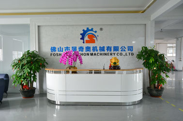 Foshan Sunchon Machinery Co., Ltd.